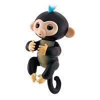 Игрушка Интерактивная Happy Monkey Black (THM6003)