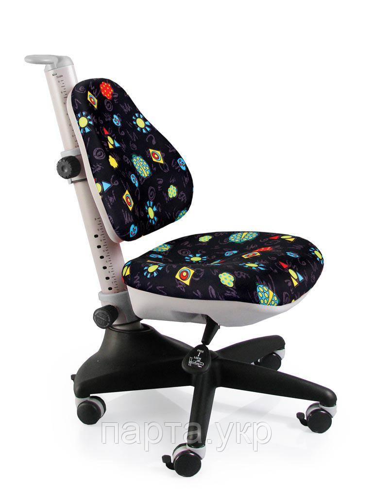 Детское кресло Mealux Conan, Солнышки, разные цвета