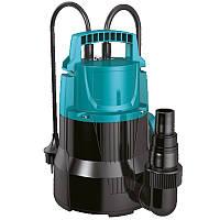 Дренажный насос для чистой воды Leo 0.75кВт Hmax 9м Qmax 200л/мин (773144)