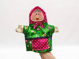 Кукла-перчатка малая Бабка