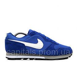 """Мужские кроссовки Nike MD Runner 2 """"Blue"""""""