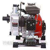 Мотопомпа бензиновая Bulat BW40/20, фото 2