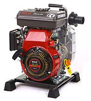 Мотопомпа бензиновая Bulat BW40/20, фото 3