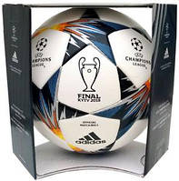 Футбольный мяч Adidas OMB Kiev 2018