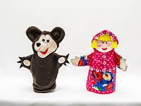 """Сказка """"Маша и Медведь"""" Vikamade., фото 1"""