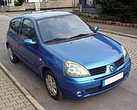 Clio 2 Год вып. 1998-2009