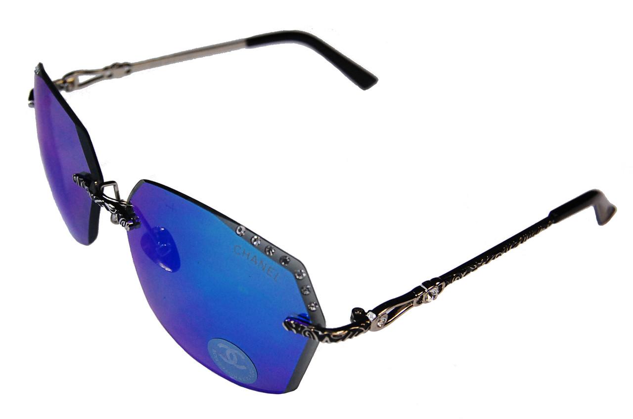 825bdb73cdad Солнцезащитные очки Chanel 6836, цена 290 грн., купить в Киеве ...
