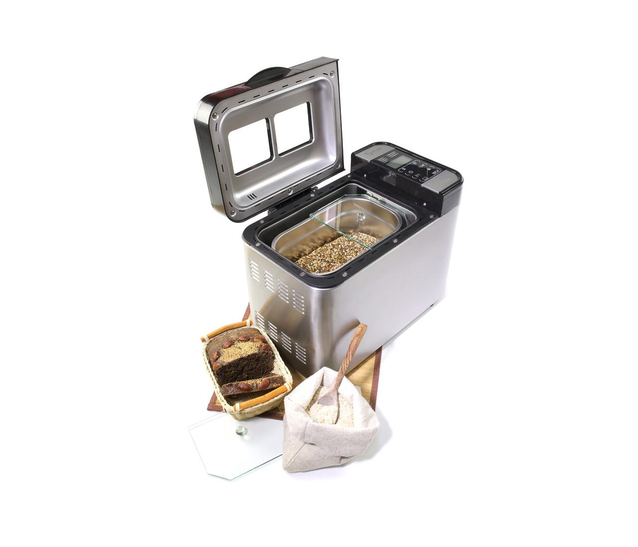 Sana Breadmaker Exclusive хлібопічка для бездріжджового хліба