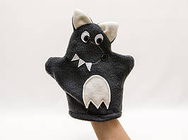 Кукла-перчатка Волк малая