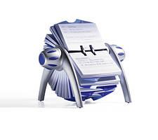 Визитница - картотека Durable вращающаяся 500 карточек 2416-23