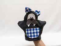 Кукла-перчатка Vikamade Собачка.