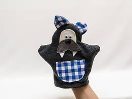 Кукла-перчатка Собачка малая