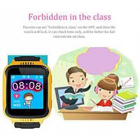 Детские часы Smart Baby Watch Q529+GPS трекер