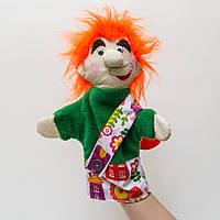 Кукла-перчатка Карлсон большая