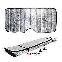 Шторка солнцезащитная 130х60 см Elegant EL 100 555