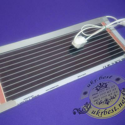 Термоковрик для обогрева террариума  50 * 20 см.