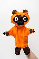Кукла-перчатка Винни Пух большая