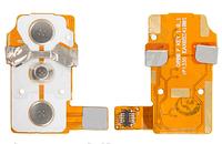 Шлейф для LG D800 Optimus G2, D802, D805, с кнопкой включения, с кнопками регулировки громкости