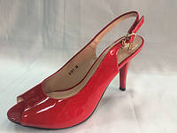 Обувь женская весна-лето