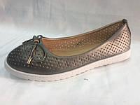 Обувь женская осень-зима