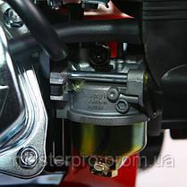 Мотопомпа бензиновая Bulat BW50/30, фото 3