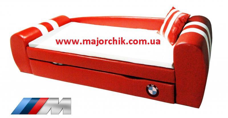 Диван-кровать БМВ серии Гранд с выездным ящиком