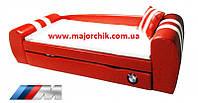 Диван-кровать БМВ серии Гранд с выездным ящиком, фото 1