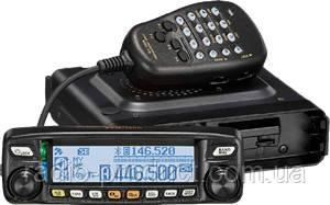 Yaesu FTM-100D, радиостанция автомобильно-базовая