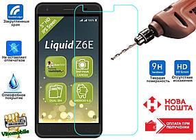 Защитное стекло Acer Liquid Z6E