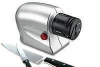 Электро точилка для ножей Electric Multi-purpose Sharpener, Точилка для ножниц, Точилка для ножей