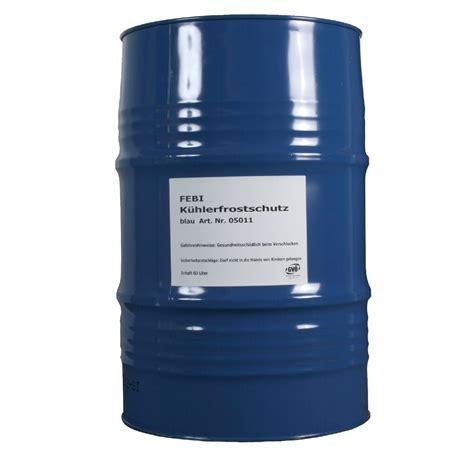"Антифриз синий (G11) ""Korrosions-Frostschutzmittel"", 60л"
