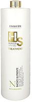 Шампунь для сухих, пористых и вьющихся волос с маслом Аргана и Макадамии Shampoo Nourishing, 1000 мл