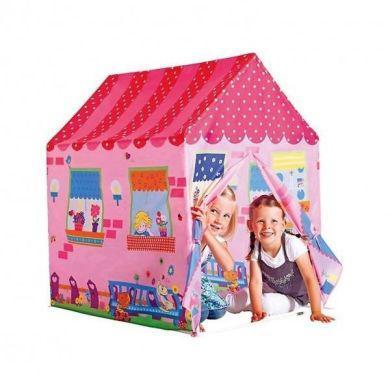 Дитячий намет Милий дім