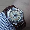 Альбатрос Восток наручные механические часы