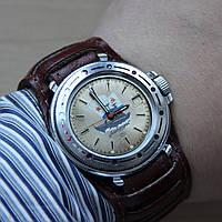 Альбатрос Восток наручные механические часы , фото 1