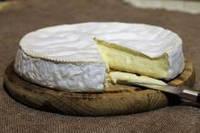 Сыр Бри Йогурт Reverend 3кг 35%