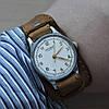 Спортивные винтажные механические часы СССР