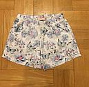 Трикотажные шорты  для девочек F&D 116/122-140/146 р.р., фото 3