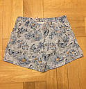 Трикотажные шорты  для девочек F&D 116/122-140/146 р.р., фото 4