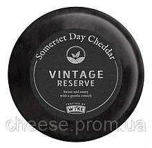 Сыр Чеддер Vintage Reserve в воске 200гр