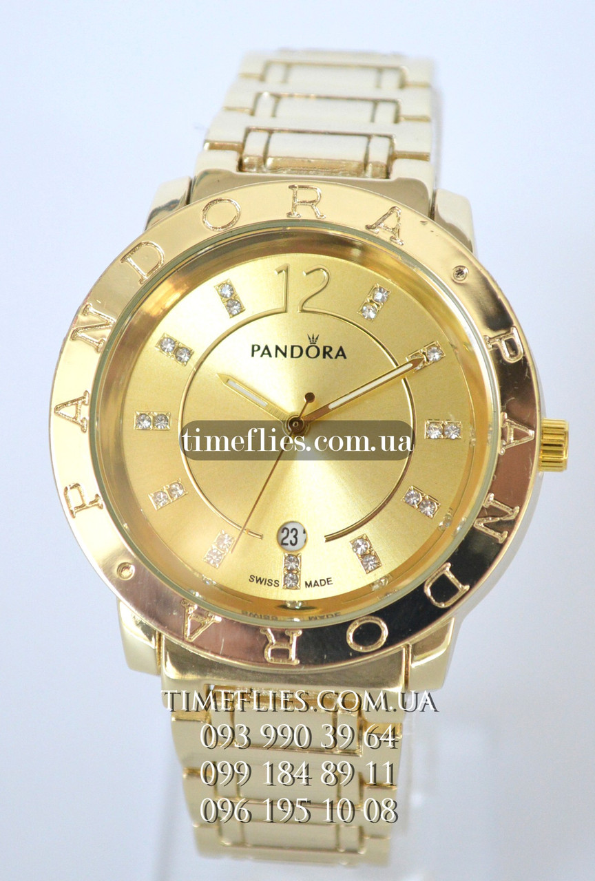 Pandora №2 Жіночі кварцові годинники