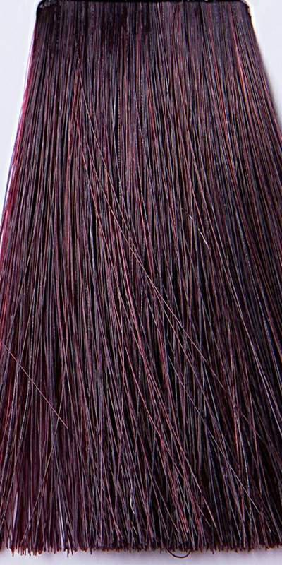 Краска без аммиака 60 мл  L'Oreal Professionnel Inoa  4.20 шатен перламутровый глубокий
