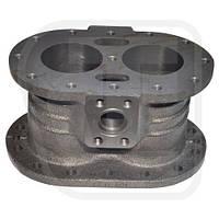 Блок цилиндров компрессора ФВ6