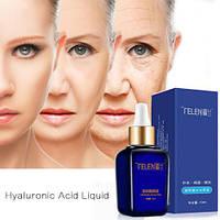 Гиалуроновая кислота TELEN 15 ml. Интенсивно увлажняющая сыворотка