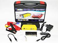 Car jump starter 16800mAh Power Bank зарядно-пусковое устройство для авто
