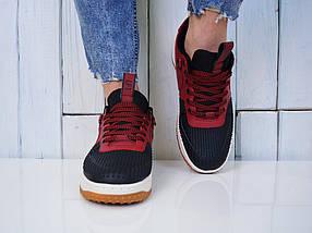 Кроссовки Nike lunar force 1 - Топ качество ААА+, Реальные фото, фото 3