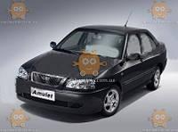 Мухобойка Chery Amulet седан 2003 - AV-Tuning