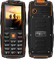 VKworld Stone V3 New | Оранжевый | Защищённый IP68 |