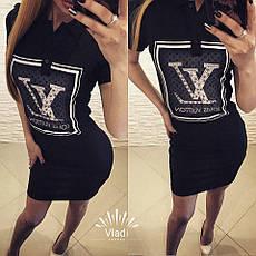 Стильное и модное женское платье , фото 3