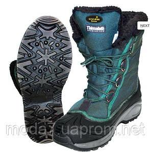 Рыбацкие ботинки NORFIN SNOW